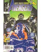 Avengers Vol. 3. No. 11 - Pérez, George, Busiek, Kurt