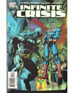 Infinite Crisis 3. - Pérez, George, Lanning, Andy, Jimenez, Phil, Geoff Johns