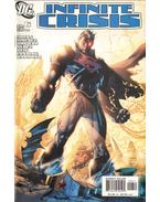 Infinite Crisis 6. - Pérez, George, Ordway, Jerry, Jimenez, Phil, Reis, Ivan, Geoff Johns