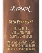 Héj és lepel - Perneczky Géza