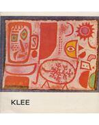 Klee (dedikált) - Perneczky Géza