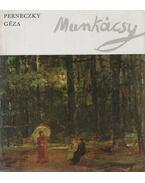 Munkácsy - Perneczky Géza