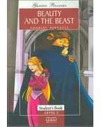 Beauty and the Beast - Student's Book - Perrault, Charles