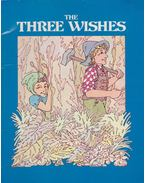 The Three wishes - Perrault, Charles