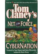 Cybernation - Perry, Steve