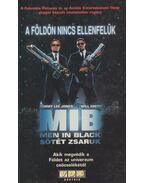 Men in Black - Sötét zsaruk - Perry, Steve
