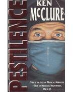 Pestilence - McCLURE, Ken
