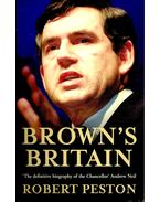 Brown's Britain - PESTON, ROBERT