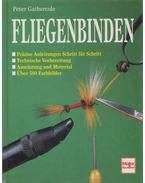 Fliegenbinden - Peter Gathercole