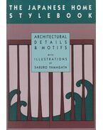 The Japanese Home Stylebook - Peter Goodman