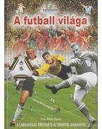 A futball világa - Péter Gyula