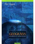 Geográfia - Peter Haggett