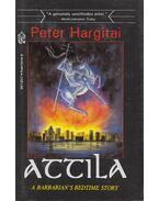 Attila - Peter Hargitai