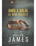 Amíg a halál el nem választ - Peter James