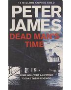 Dead Man's Time - Peter James