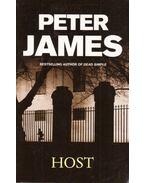 Host - Peter James