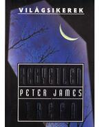 Kegyetlen tréfa - Peter James
