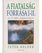 A fiatalság forrása I-II. - Peter Kelder