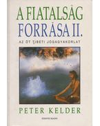 A fiatalság forrása II. - Peter Kelder
