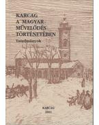 Karcag a magyar művelődés történetében - Péter László