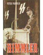 Himmler I-II. kötet - Peter Padfield