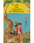 Das Geheimnis der Höhleninsel - Peter Rademacher