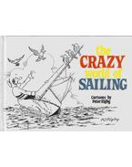 The Crazy World of Sailing - Peter Rigby