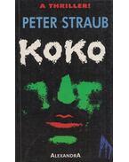 KOKO I. kötet - Peter Straub