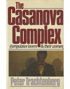 The Casanova Complex - Peter Trachtenberg