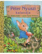 Péter Nyuszi kalandja - Beatrix Potter