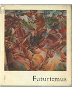 Futurizmus - Peterajová, L'udmila