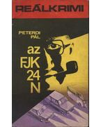 Az FJK-24-N - Peterdi Pál