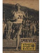 Sportvilág 69. - Peterdi Pál, Lakatos György, Kutas István