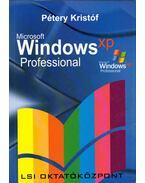 Microsoft Windows XP Professional - Pétery Kristóf