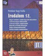 Irodalom 12. II. - Pethőné Nagy Csilla