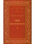 1848 költeményei - Petőfi Sándor