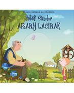 Arany Lacinak - DVD melléklettel - Petőfi Sándor