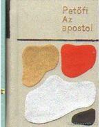 Az apostol - Petőfi Sándor