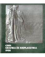 Cseh grafika és kisplasztika 1900 - Petr Hartmann