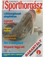 Sikeres Sporthorgász 2007. február II. évfolyam 2. szám - Petrenka Noémi (szerk.)