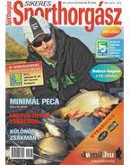 Sikeres Sporthorgász 2012. március VII. évf. 3. szám - Petrenka Noémi (szerk.)