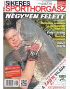 Sikeres Sporthorgász 2013. augusztus VII. évf. 8. szám - Petrenka Noémi (szerk.)