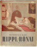 Rippl-Rónai - Petrovics Elek