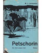 Petschorin - Lermontov, Mihail