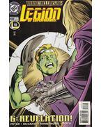 Legion of Super-Heroes 108. - Peyer, Tom, McCraw, Tom, Armstrong, Jason