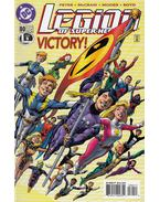 Legion of Super-heroes 80. - Peyer, Tom, McCraw, Tom, Moder, Lee
