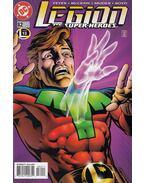 Legion of Super-Heroes 82. - Peyer, Tom, McCraw, Tom, Moder, Lee