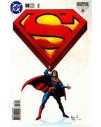 Superman: The Man of Steel 58. - Peyer, Tom, Waid, Mark, Renaud, Chris, Swan, Curt, Butler, Steven, Marrinan, Chris