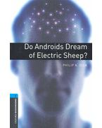 Do Androids Dream of Electric Sheep? - Stage 5 - Philip K. Dick
