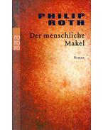Der menschliche Makel - Philip Roth